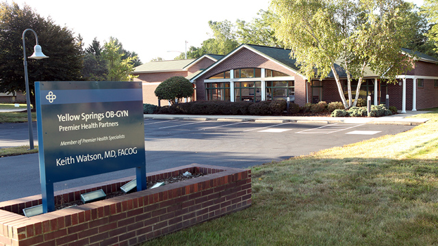 Ob/Gyn of Greene County in Yellow Springs