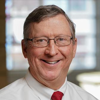 John Barrord, MD