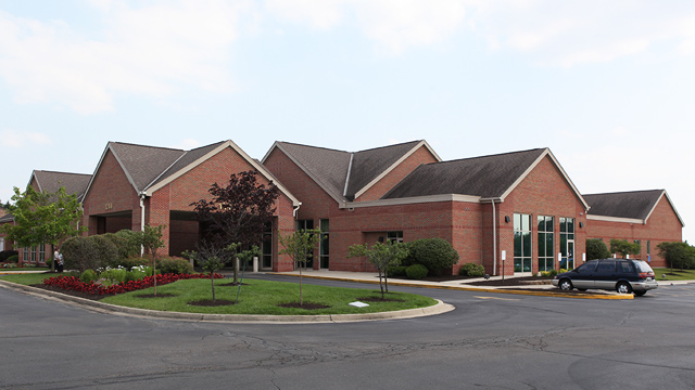 Physical Therapy in Beavercreek