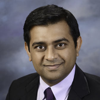 Dhairya Mehta, MD