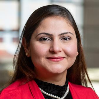 Najmus Sahar, MD
