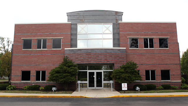 Physical Therapy at Claybourne Medical Center
