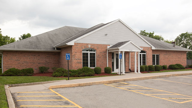 Fairborn Medical Center