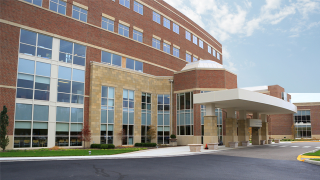 Clinical Neuroscience Institute at Miami Valley Hospital South Campus