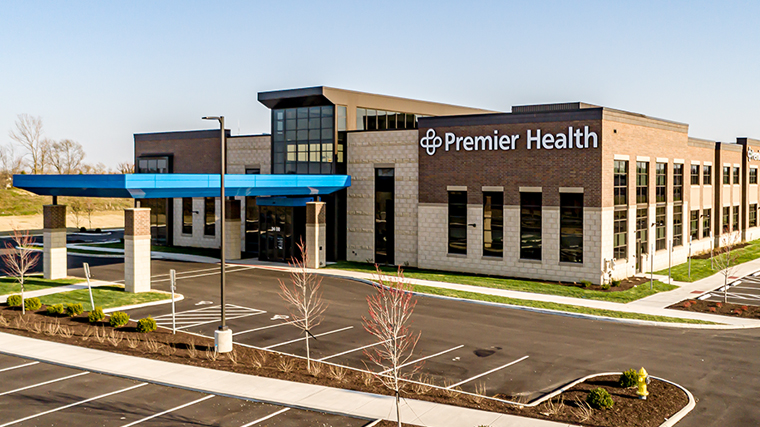 Premier Orthopedics in Beavercreek