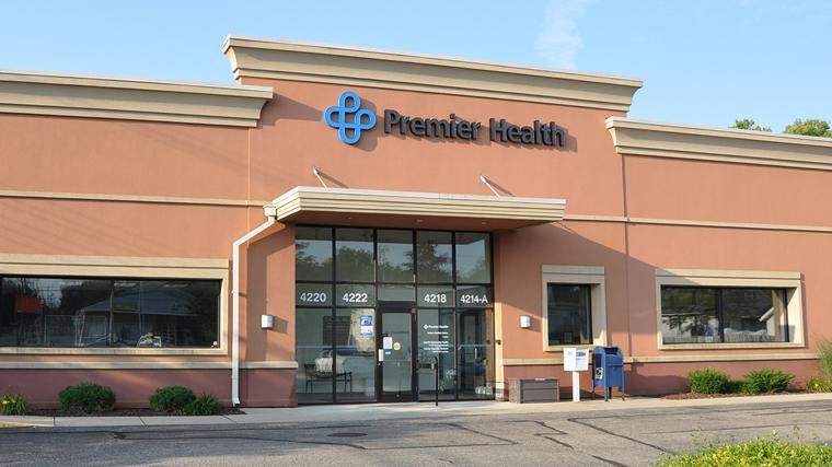 Medical Imaging in Middletown