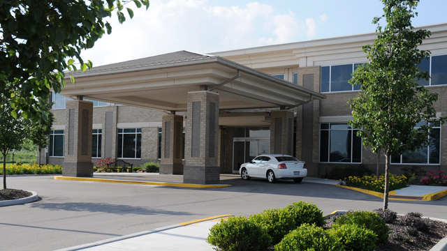 Premier Orthopedics at Miami Valley Health Center Huber Heights