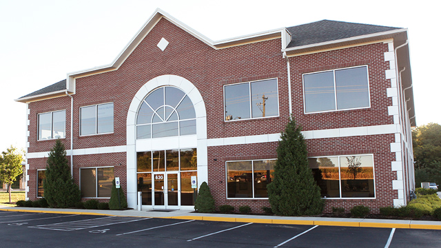 Hand and Reconstructive Surgeons and Associates in Springboro