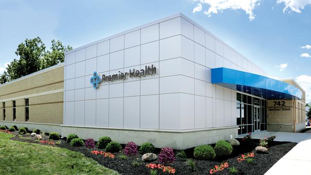 Premier Cardiovascular Institute in Greenville