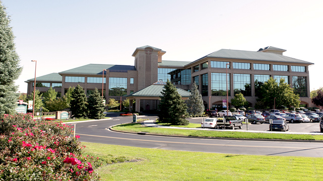 Miami Valley Hospital North Campus