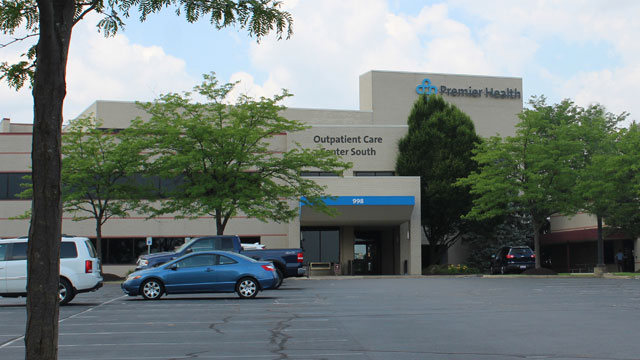 Rehabilitation at UVMC Outpatient Care Center South