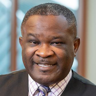 Anthony Amagwu, DNP