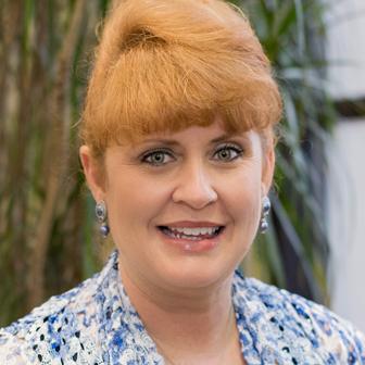 Beth Esposito, MS, LPCC-S, LSW