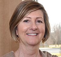 Kathleen Fischer, M.Ed., PA-C