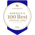 2018 HG 100 Best Critical Care