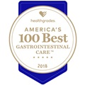2018 HG 100 Best Gastrointestinal Care