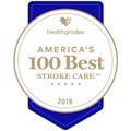2018 HG 100 Best Stroke Care