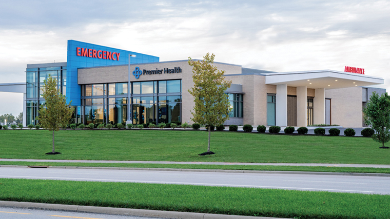 Diagnostics and Imaging at Miami Valley Hospital Austin Boulevard Emergency Center