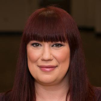 Christina Mortsolf, MS, PCC-S