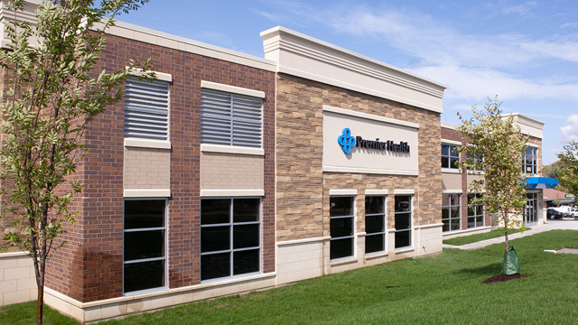 Middletown Cardiology Associates in Liberty Township