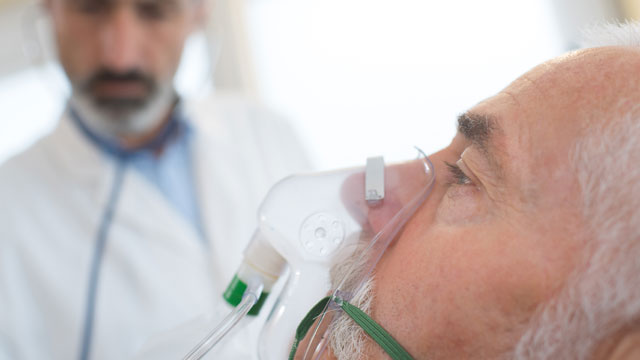 Pulmonary and Respiratory Care - Asthma or COPD | Premier Health