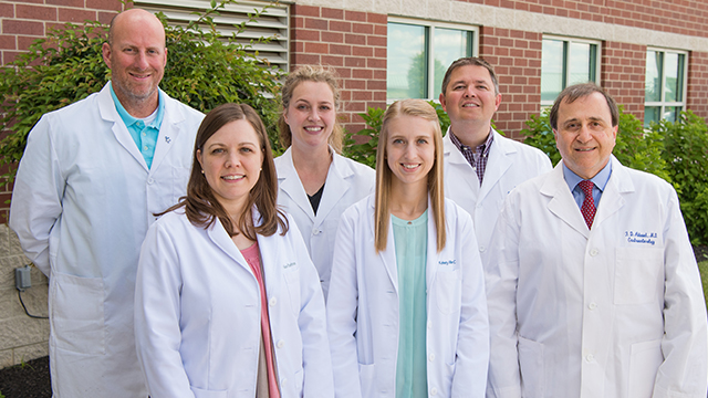 Premier Gastroenterology Specialists | Premier Health