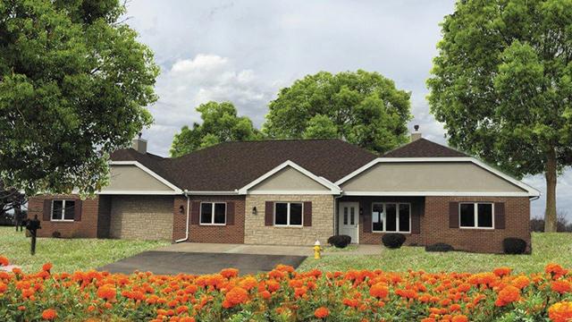 SpringMeade Residence