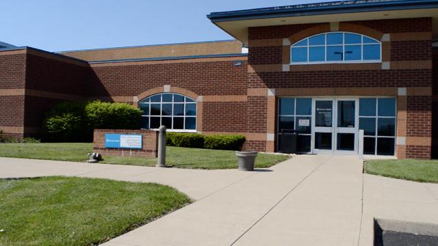 Sports Medicine at Atrium Family YMCA