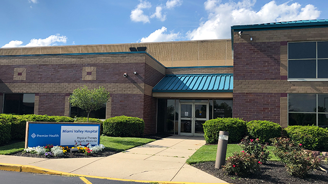 Sports Medicine and Physical Therapy at Coffman Family YMCA