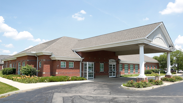 Outpatient Surgery at Southwest Ohio Surgery Center, a department of Atrium Medical Center