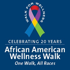 Premier Health African American Wellness Walk - One Walk, All Races @ Virtual