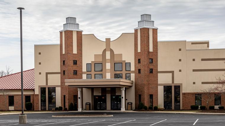Vaccine Clinic Phillips Temple