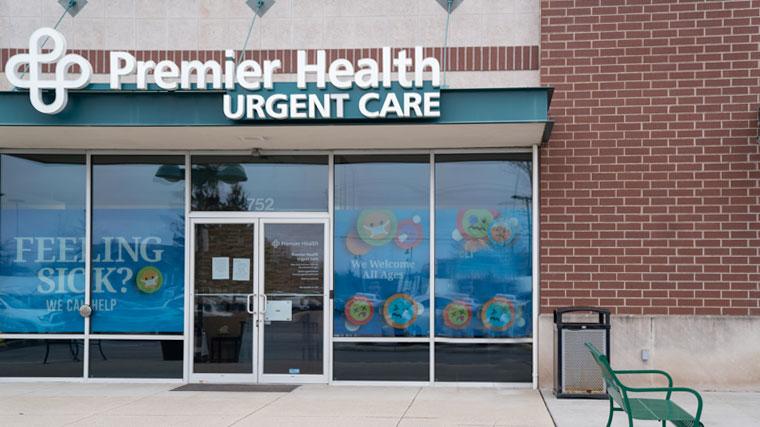 Vaccine Clinic at Springboro Urgent Care