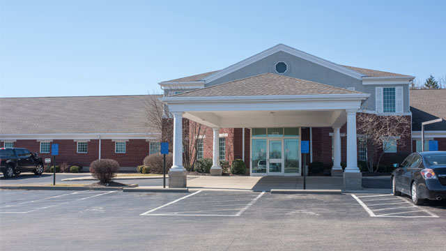 Premier Orthopedics in Middletown