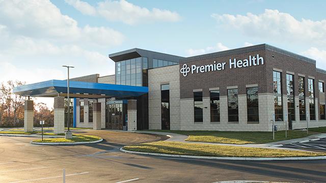 Premier Physician Network - Beavercreek