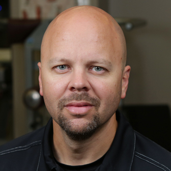 Greg Schultz, PT, DPT, CSCS