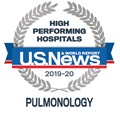 US-NEWS-Award-Pulmonology