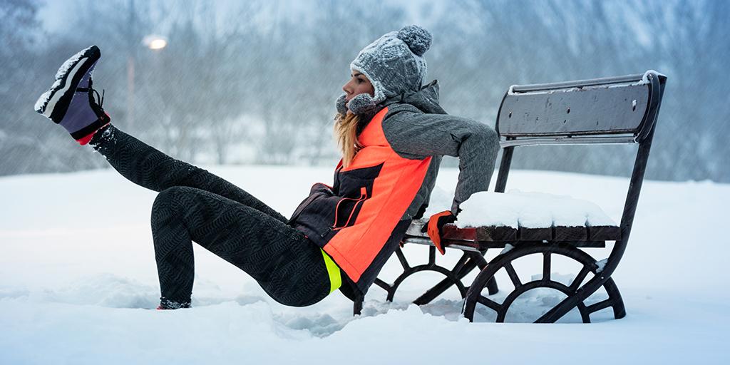 5 Χειμερινές Συμβουλές Υγείας.