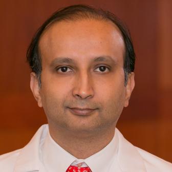 Ali Usmani, MD