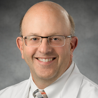 Randy Woods, MD