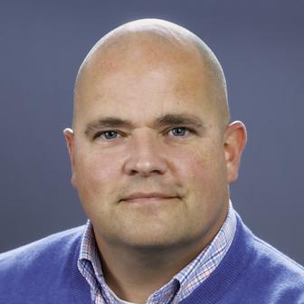 Kevin Baker, APRN-CNP, FNP-C