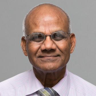 Sudhakar Maraboyina, MD