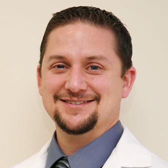 Joel Wehrmeyer, MD