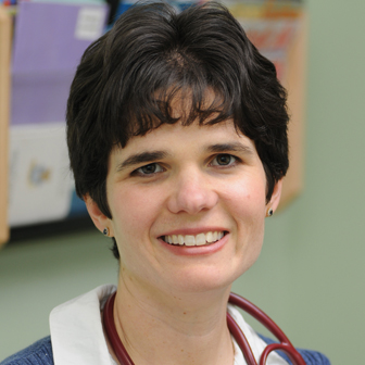 Amy Jones, MD