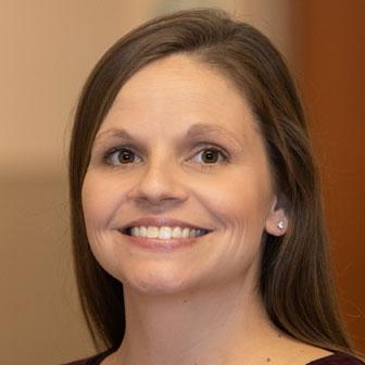 Charissa Newton, DNP, CNM