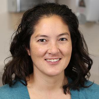 Lauren K. Miyamasu, NP-C, BSN, MSN