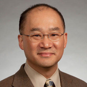 Henry Chong, MD