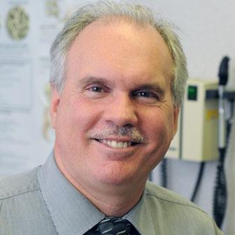 Louis P. Heckman, MD