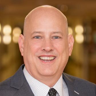 John B. Terry, MD