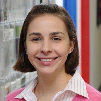 Allyson Woerndle, CPNP